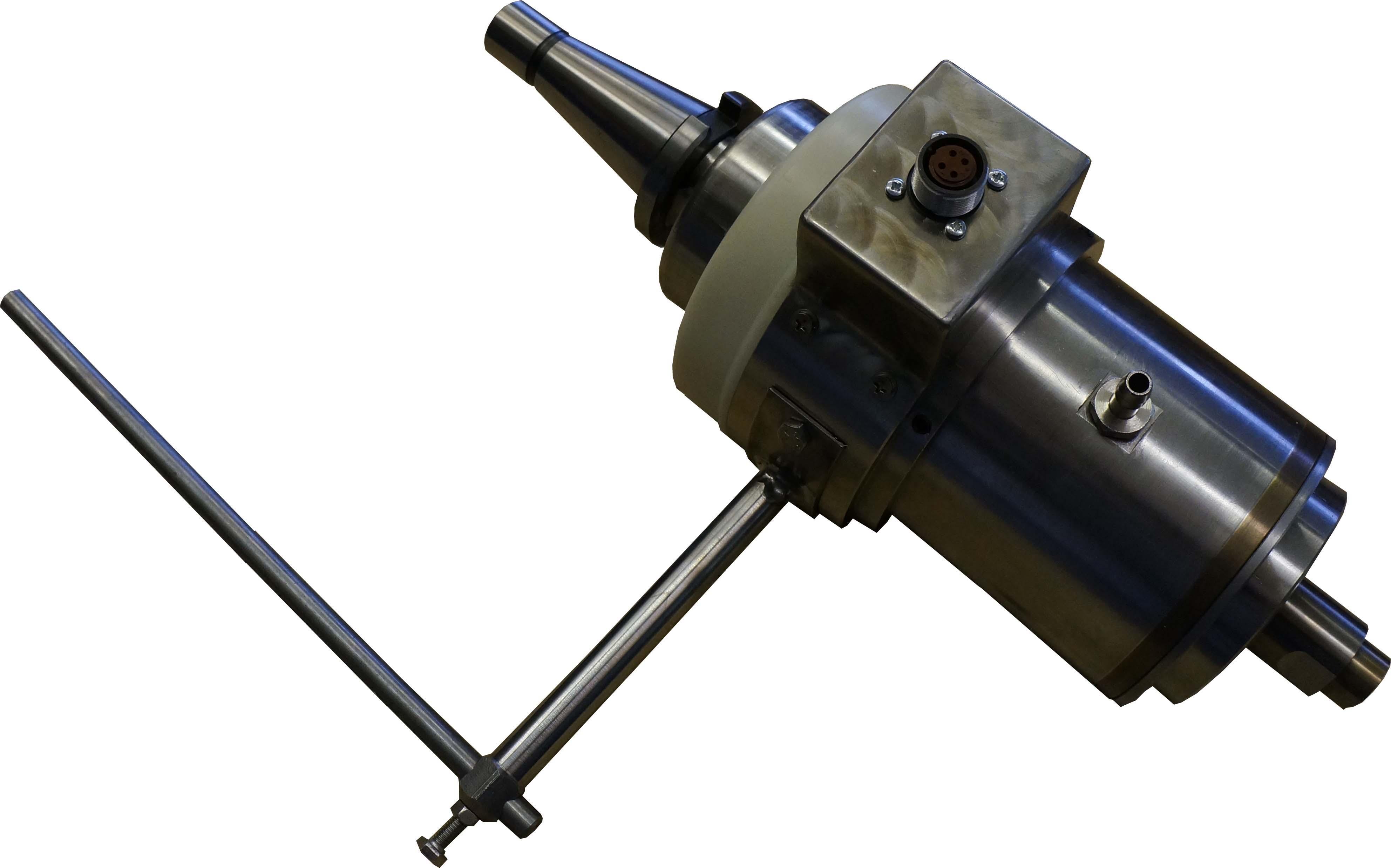 Ультразвуковой инструмент для обработки плоских поверхностей
