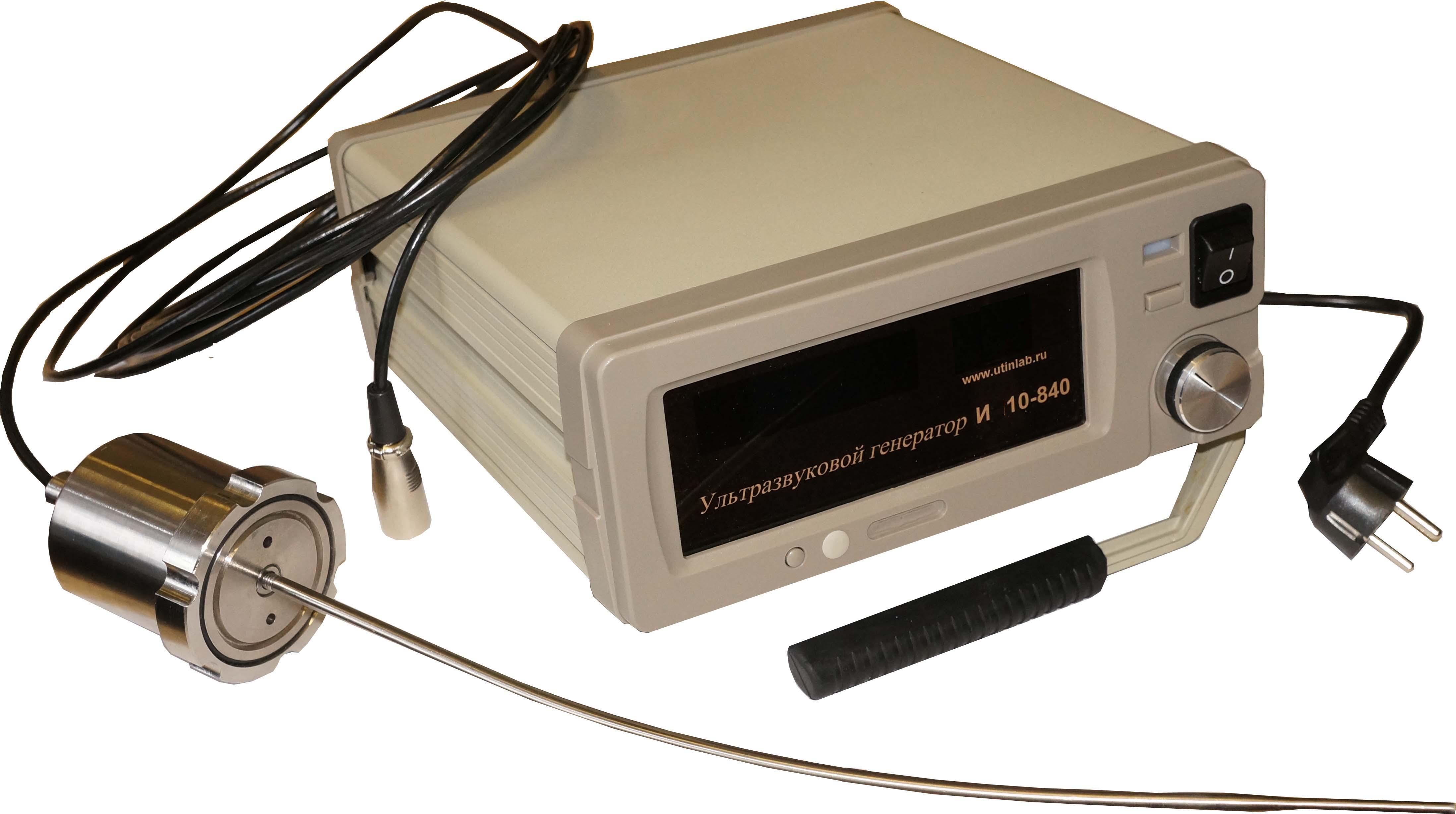 Литотриптор фото