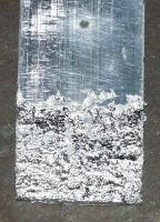 Лужение алюминиевой шины