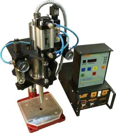 IL100-7/3 table welding machine
