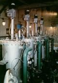 Ультразвуковая установка И-1МХ на электрокотлах.
