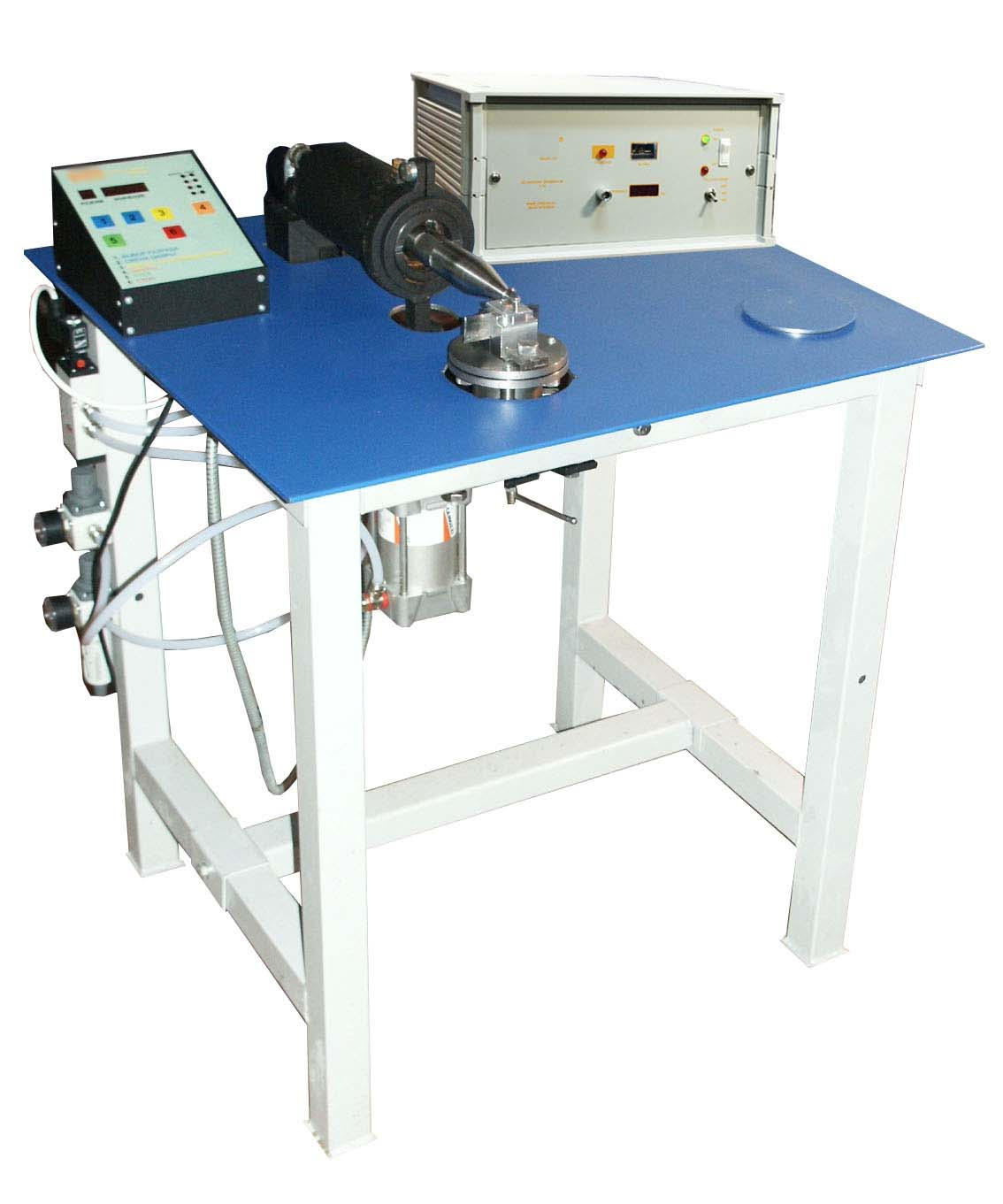 Ultrasonic welding unit IL100-7/5