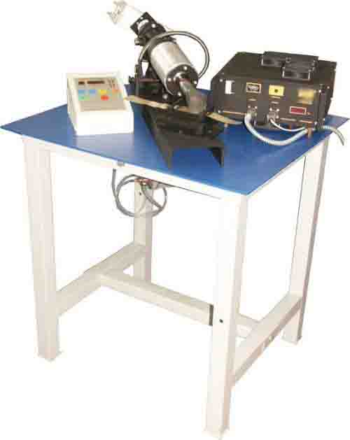 Ultrasonic welding unit IL100-7/6
